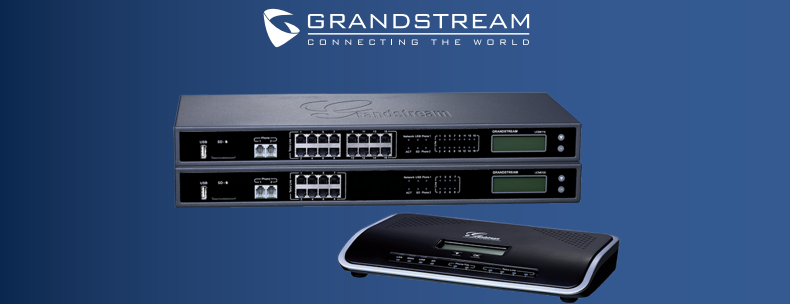Grandstream IP PBX UCM6100